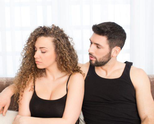 Żona źle reaguje, kiedy zwracam jej na coś uwagę. Jak temu zaradzić?