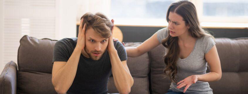 Mąż złamał daną mi obietnicę - po wypadku miał przestać jeździć na motocyklu. Czy mimo to, możemy wypracować jakiś kompromis w związku?