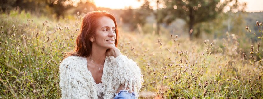 Menopauza u kobiet. Czy coś się zmienia w życiu i związku?