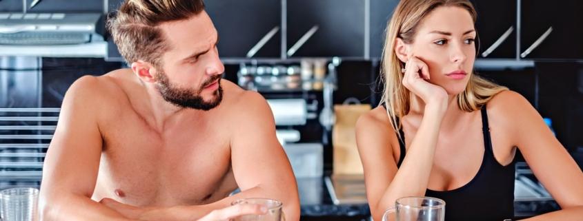 Jaki jest wpływ pornografii na rozumienie relacji?