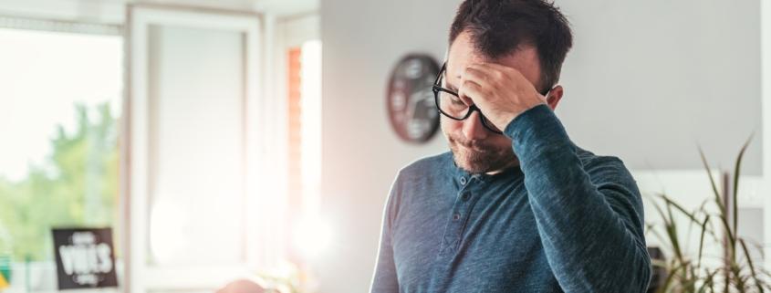 Stres w życiu codziennym - jak można go zminimalizować?