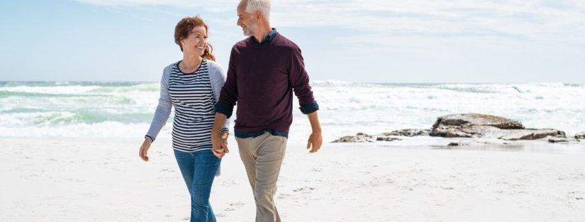 Różnica wieku w związku - z jakimi problemami muszą mierzyć się partnerzy?